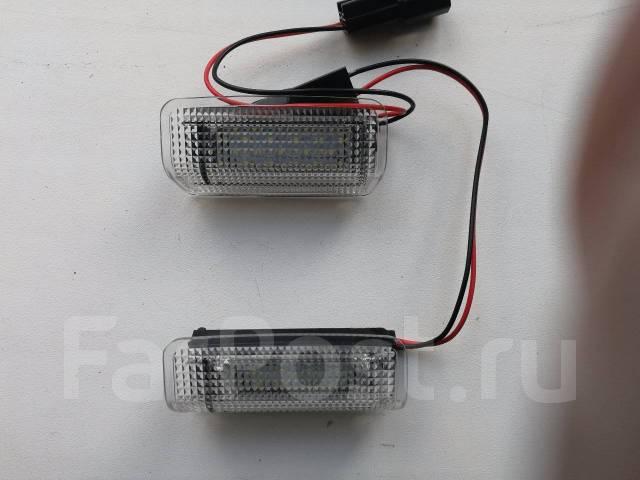 Подсветка. Lexus: IS300, HS250h, RX350, RX270, IS250C, ES200, GX460, GX400, LS600hL, LS600h, ES300h, RX450h, IS F, IS350, IS250, IS350C, IS200d, LS460...