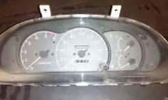 Табло спидометра на митсубиси лансер. либеро. Mitsubishi Lancer
