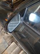 Зеркало заднего вида боковое. Daewoo Nexia, KLETN Двигатель G15MF