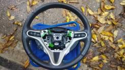 Переключатель на рулевом колесе. Honda Civic Honda Fit Honda Insight