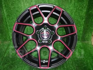 Sakura Wheels. 6.5x16, 5x108.00, ET42, ЦО 73,1мм.
