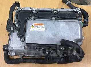 Инвертор. Toyota Prius, ZVW30, ZVW30L