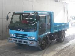 Isuzu Forward. Самосвал , 8 221 куб. см., 3 500 кг. Под заказ