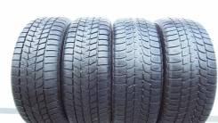 Bridgestone Blizzak LM-25 4x4. Зимние, без шипов, износ: 30%, 4 шт