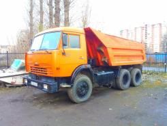 Камаз 55111. Самосвал -15, 2007, 10 850 куб. см., 15 000 кг.