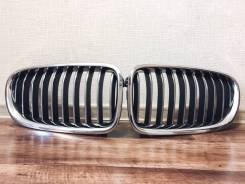 Решетка радиатора. BMW M5, F10 BMW 5-Series, F10