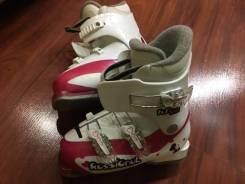 Ботинки лыжные. 35