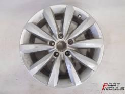 Volkswagen. 7.0x17, 5x112.00, ET43, ЦО 57,1мм.