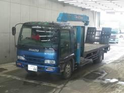 Isuzu Forward. Эвакуатор , 8 220 куб. см., 5 000 кг. Под заказ