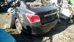 Реаркат. Subaru Impreza, GJ3, GJ6, GJ2, GJ7, GJ