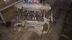 Двигатель QR25