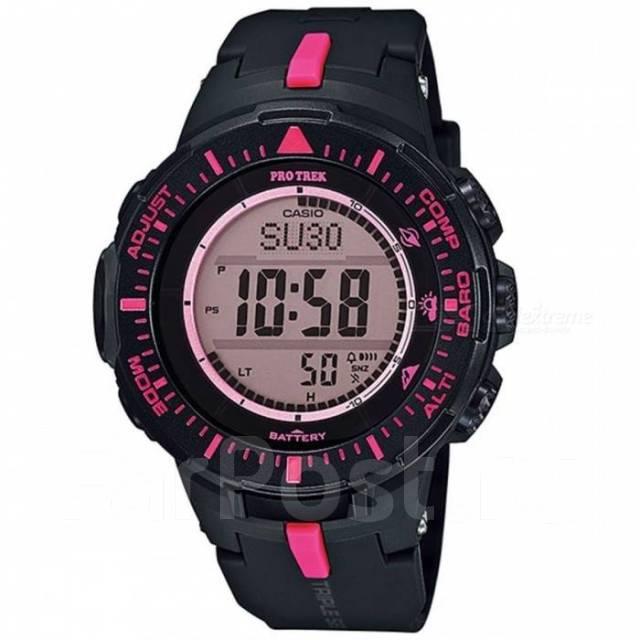 44efa4ec Мужские наручные часы Casio PRG-300-1A4 - Аксессуары и бижутерия в ...