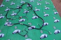 Проводка салона. Toyota Mark II, JZX90, JZX90E Двигатель 1JZGTE