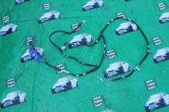 Проводка салона. Toyota Mark II, JZX90E, JZX90 Двигатель 1JZGTE