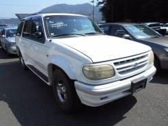 Ford Explorer. U2, OHV