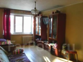 2-комнатная, улица Ворошилова 45. Индустриальный, частное лицо, 49 кв.м.