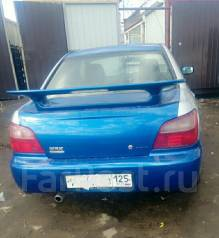 Subaru. автомат, бензин