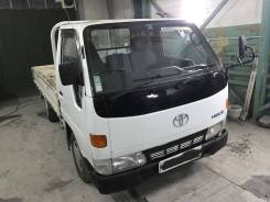Toyota Hiace. Продам грузовик , 2 800 куб. см., 1 500 кг.