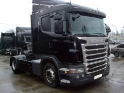 Scania G380. Scania G 380 2010 г., 17 505 куб. см., 2 000 кг.