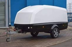 """""""Сталкер"""", 2013. Прицеп """"Сталкер"""", 750 кг."""