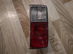 Фонарь правый, туманка gx460 для Лексус ГХ. Lexus GX460