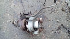 Турбина. Saab 9000, YS3C Двигатель B234