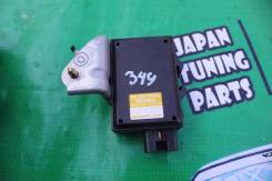 Блок управления топливным насосом. Toyota Cresta, JZX90 Toyota Mark II, JZX90, JZX90E Toyota Chaser, JZX90