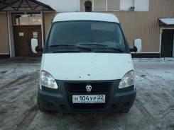 ГАЗ 2705. Продаётся грузопассажирская газель, 2 429 куб. см., 1 500 кг.