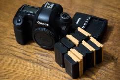 Canon EOS 6D Body. 20 и более Мп, зум: без зума