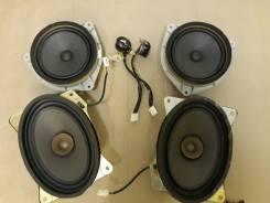 Комплект оригинальной акустики Mark 2 JZX110