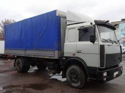 МАЗ 5336. , 11 150 куб. см., 9 350 кг.