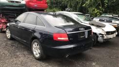Audi A6. C6, AUC