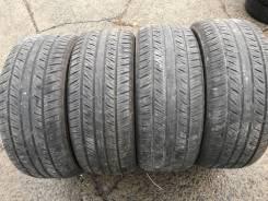 Dunlop Grandtrek PT2. Летние, 2014 год, износ: 10%, 4 шт. Под заказ