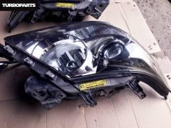 Фара. Lexus LX570, URJ201, URJ201W Двигатель 3URFE
