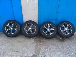 """Зимние колеса 215/65R16. 7.0x16"""" 5x114.30 ET40"""
