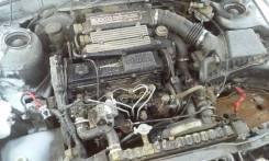 Mazda Capella Wagon. GVFW, RF