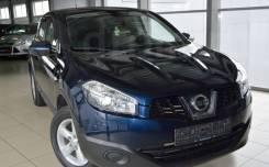 Nissan Qashqai. 2010