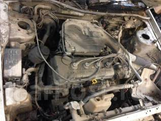 Карбюратор. Nissan Pulsar, FN14 Двигатель GA15DS