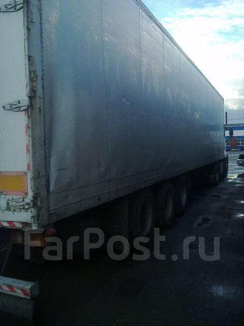 Ford Cargo. Продам сцепку FORD Gargo, 9 000 куб. см., 18 000 кг.
