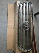 Решетка радиатора. Toyota Land Cruiser, URJ202, URJ202W, VDJ200, J200 Двигатели: 1URFE, 1VDFTV, 3URFE