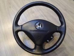 Руль. Honda HR-V