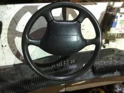 Руль. Nissan Wingroad, WHY10