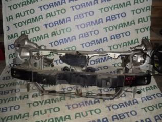 Рамка радиатора. Honda Accord, CF3, CF4