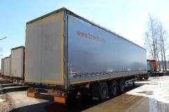 Kogel SN24. Продается полуприцеп , 35 000 кг.
