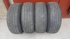 Bridgestone Dueler H/T. Летние, 2005 год, износ: 80%, 4 шт