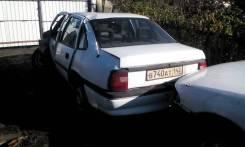 Opel Vectra. A, C16NZ