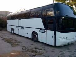Neoplan. Автобус Неоплан 116, 14 600 куб. см., 50 мест