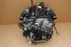 Двигатель в сборе. Infiniti: FX50, M37, QX56, FX45, QX70, M35, FX37, QX60, FX35, G25, EX25, EX37, G37, QX50, EX35, QX80 Двигатели: VQ37VHR, V9X, VK50V...
