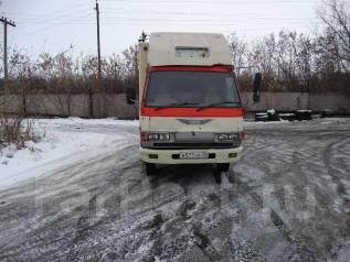 Hino Ranger. Продается грузовик , 6 000 куб. см., 5 000 кг.