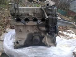 Двигатель в сборе. Nissan Almera Двигатель QG15DE